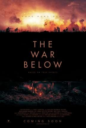The War Below - Legendado Torrent Download