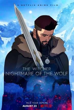 The Witcher - Lenda do Lobo Torrent Download