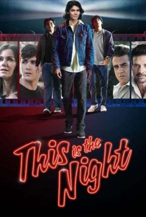 This Is the Night - Legendado Torrent Download