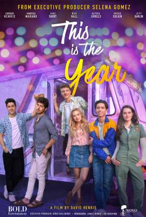 This Is the Year - Legendado Torrent Download