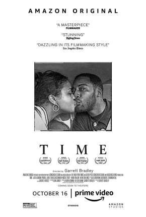 Time - Legendado Torrent Download