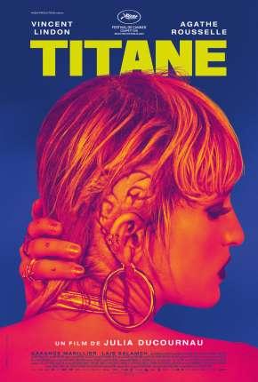 Titane - CAM - Legendado Torrent Download