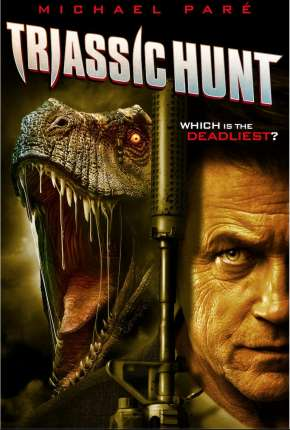 Triassic Hunt - Legendado Torrent Download