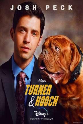 Turner e Hooch - 1ª Temporada Completa Torrent Download