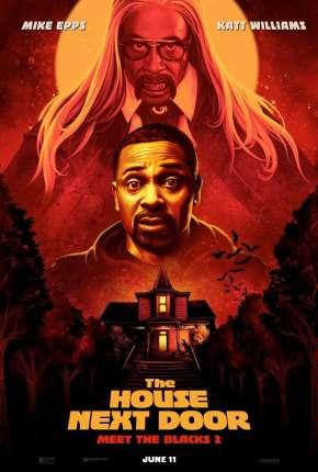 Uma Noite com a Família Blacks 2 - Legendado Torrent Download