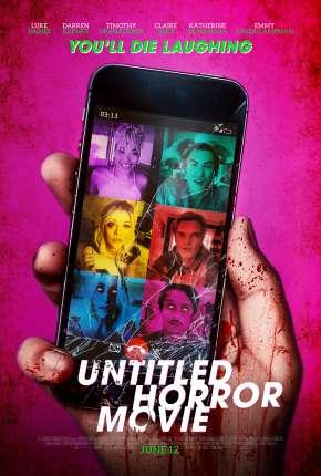 Untitled Horror Movie - Legendado Torrent Download