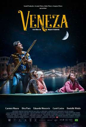 Veneza Torrent Download