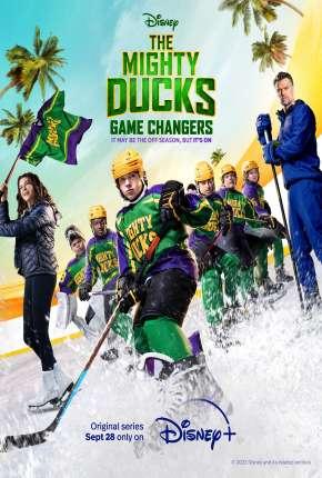 Virando o Jogo dos Campeões - 1ª Temporada Torrent Download