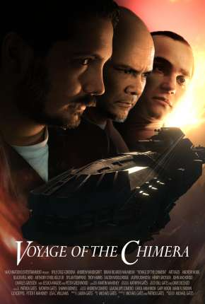 Voyage of the Chimera - Legendado Torrent Download