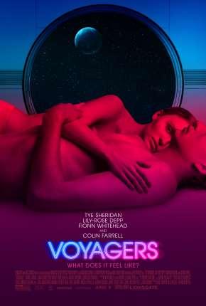 Voyagers - Legendado Torrent Download