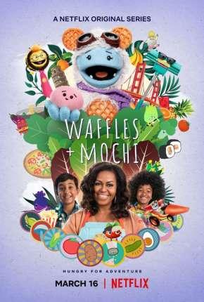 Waffles + Mochi - 1ª Temporada Completa Torrent Download