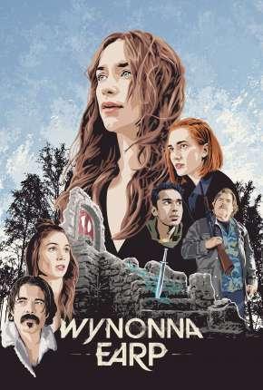 Wynonna Earp - A Maldição dos Renascidos 3ª Temporada Completa Torrent Download
