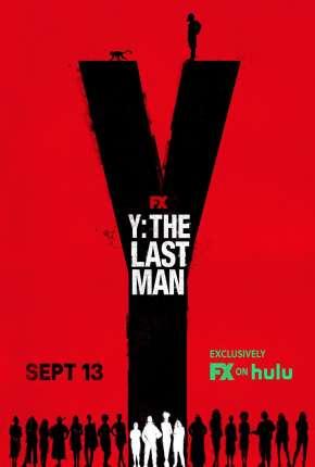 Y - O Último Homem - 1ª Temporada Legendada Torrent Download