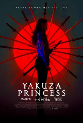 Yakuza Princess - Legendado Torrent Download