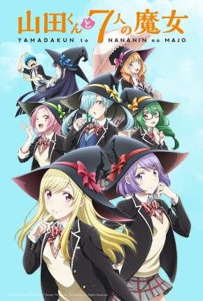 Yamada-kun e As 7 Bruxas Torrent Download