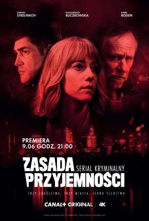 Zasada Przyjemnosci - The Pleasure Principle 1ª Temporada Torrent Download