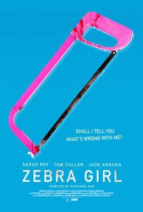Zebra Girl - Legendado Torrent Download